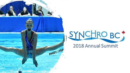 Synchronized Swimming BC - events/annualsummit